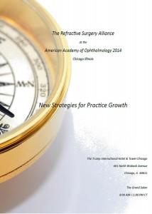RSA AAO 2014 Meeting Cover2