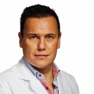 Erik L. Mertens, MD, FEBOphth