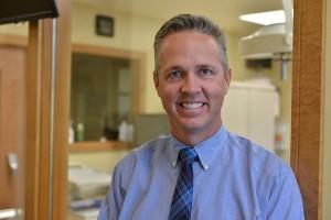 Jay Rudd, MD