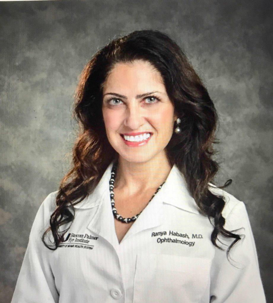 Ranya Habash, MD | Refractive Surgery Alliance Society