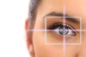 Eye technology